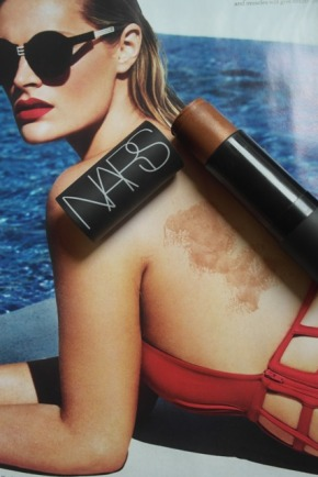 NARS: The Multiple – Palm Beach