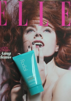 Elle Magazine & Rodial Brazilian Tan Freebie