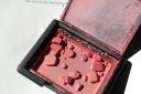 A broken Nars blusher... :-(
