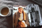 Coffe & Fashion Magazines <3