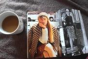 Coffe & Fashion Magazines <3