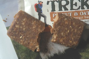 TREK – My New Snacking Obsession