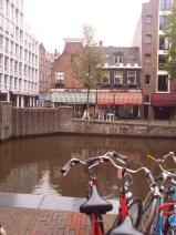 Autumn in Amsterdam
